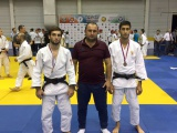Командный Чемпионат России по дзюдо
