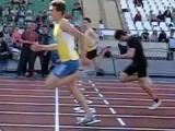 Первенство АГУ по легкой атлетике