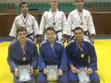 Первенство Республики Адыгея по дзюдо среди спортсменов до 23 лет