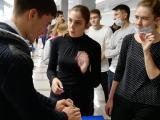 Ушу в Москве