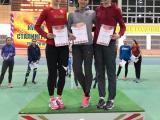 Чемпионат ЮФО по лёгкой атлетике 2019
