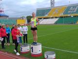 Чемпионат и первенства Южного федерального округа по лёгкой атлетике в Краснодаре