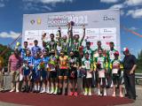 Чемпионат России по велосипедному спорту